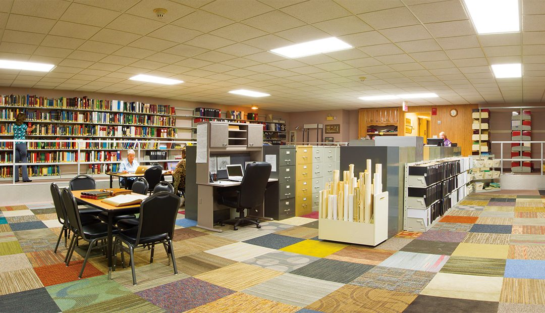 Beaver County Genealogy & History Center