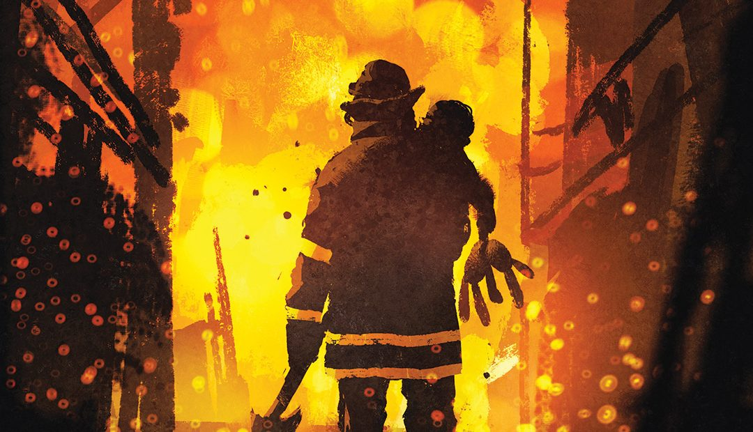 Firefighters Survival