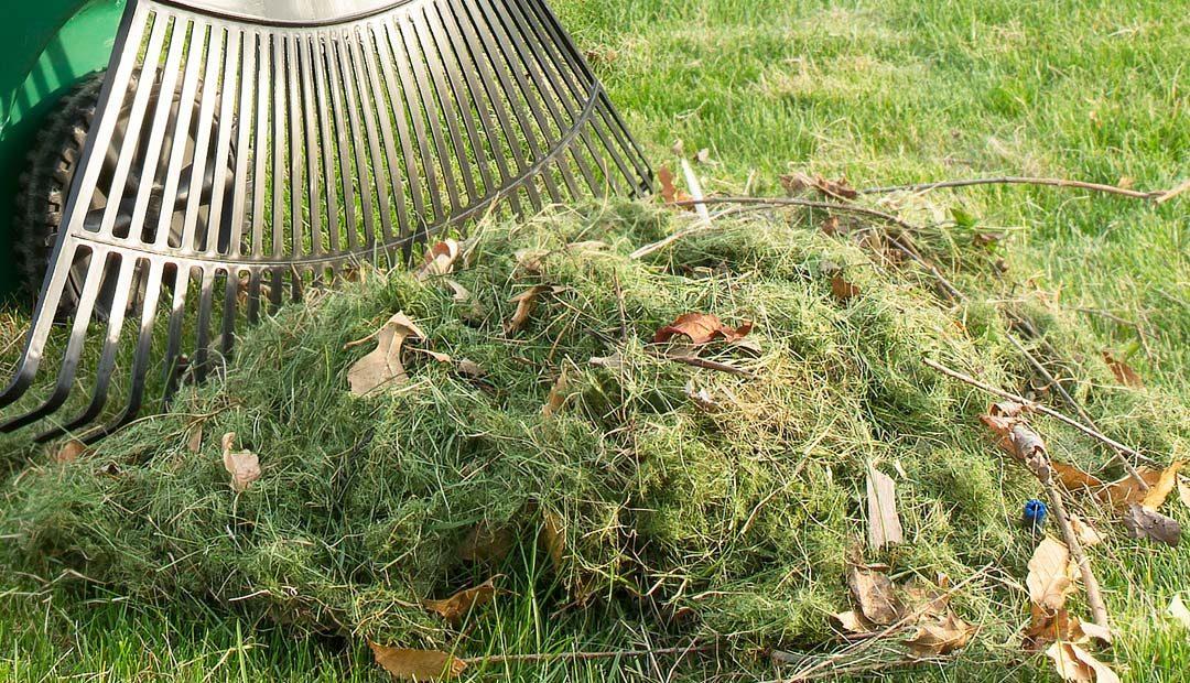 Yard Waste  Permit Application