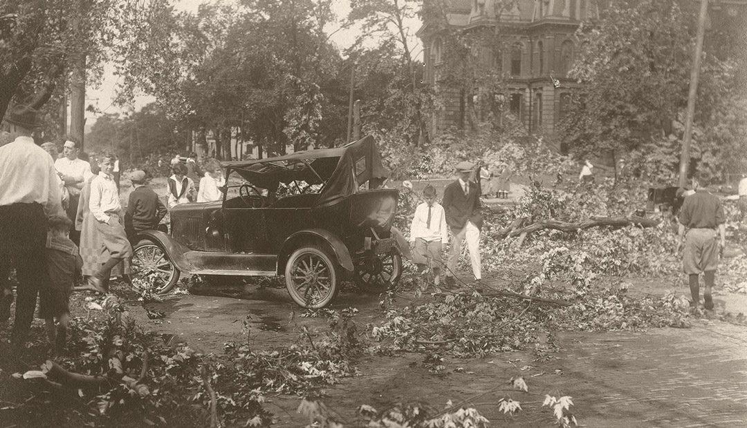 Tornado of 1924