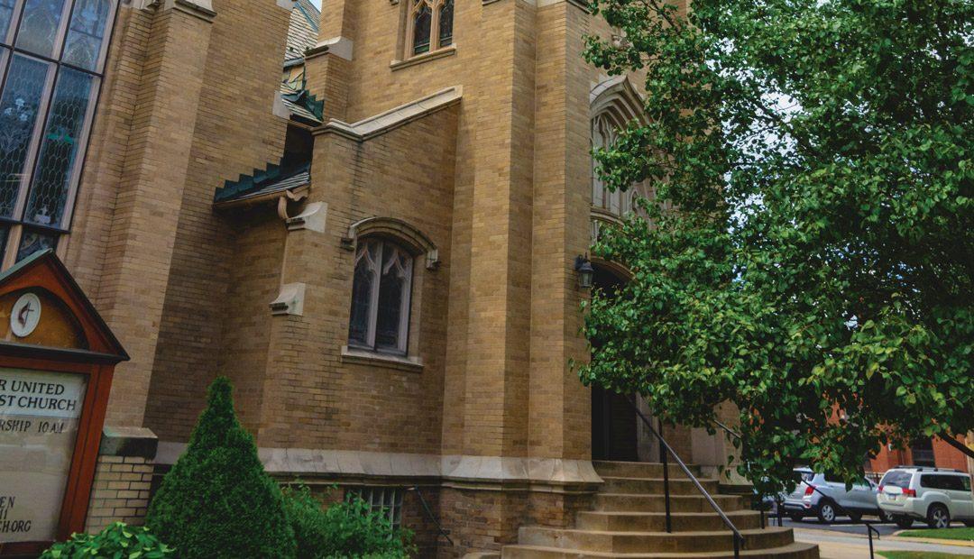 A Beaver Church Recognized