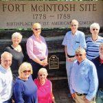Fort McIntosh