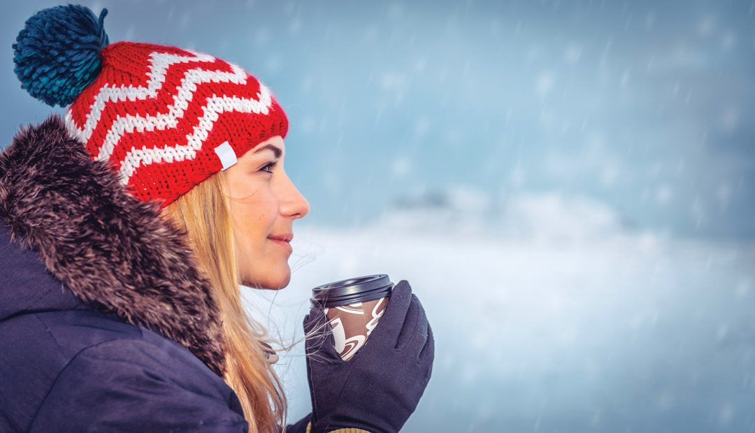 Seven Ways to Banish the Blues This Winter
