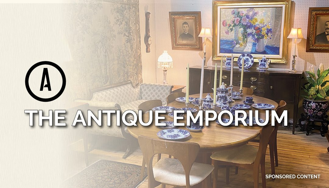 The Antique Emporium