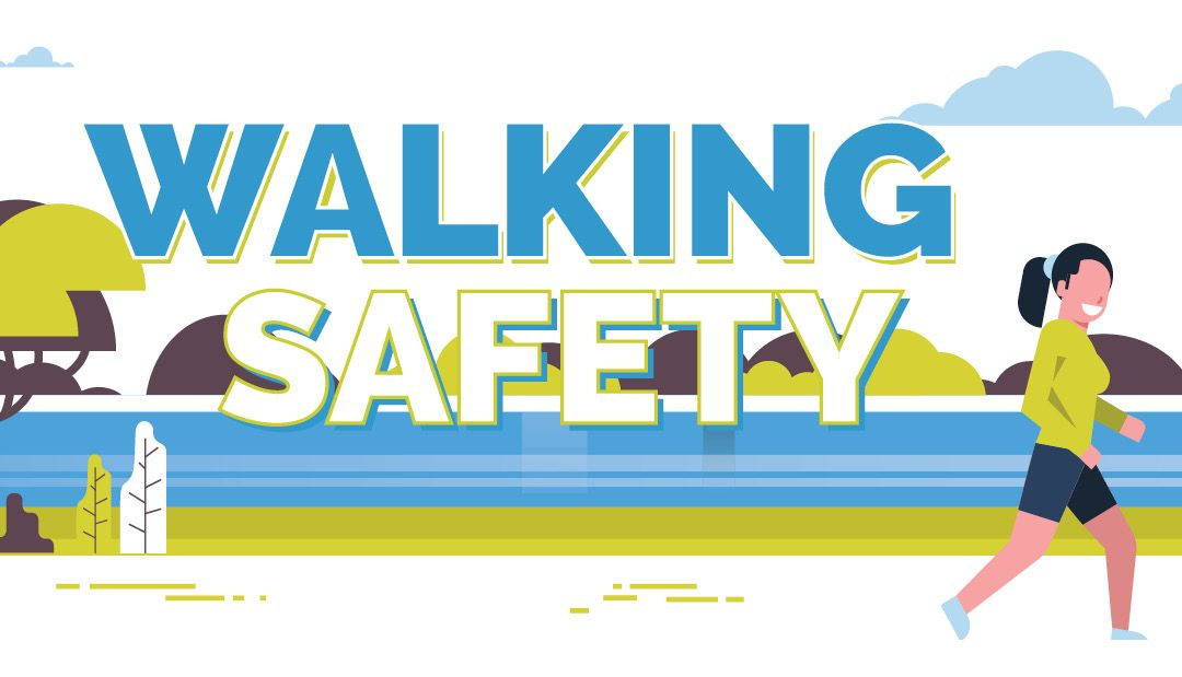 Walking Safety
