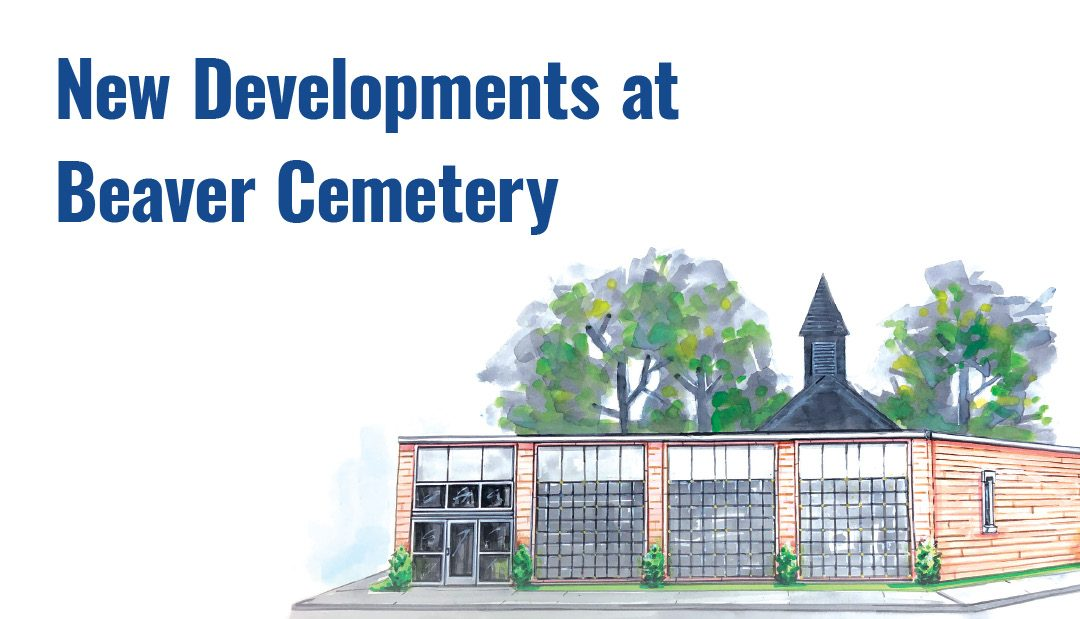 New Developments at Beaver Cemetery