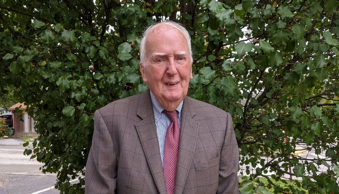 Citizen Spotlight: Pastor Don MacNeil