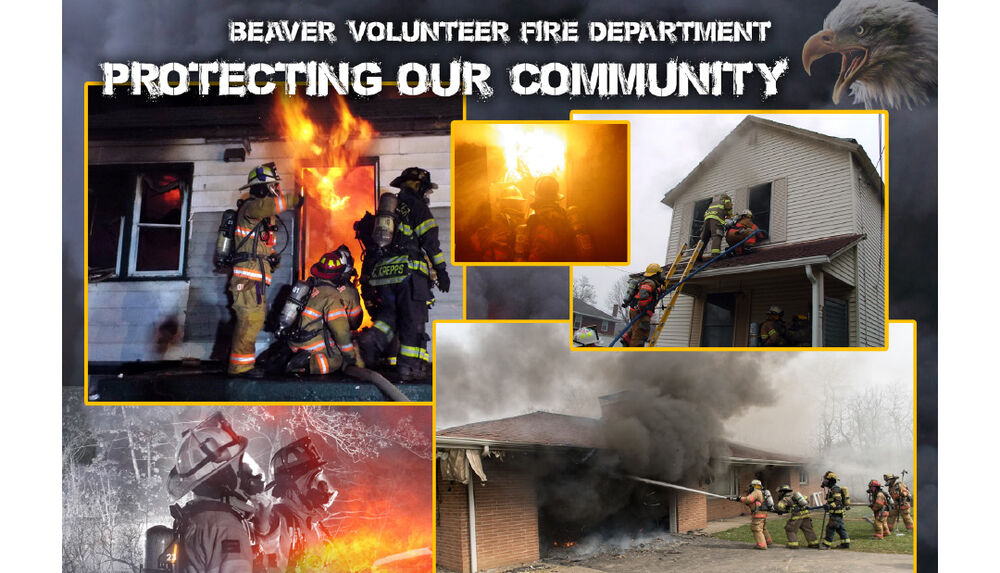 From the Volunteer Fire Department: 2020 Fire Report