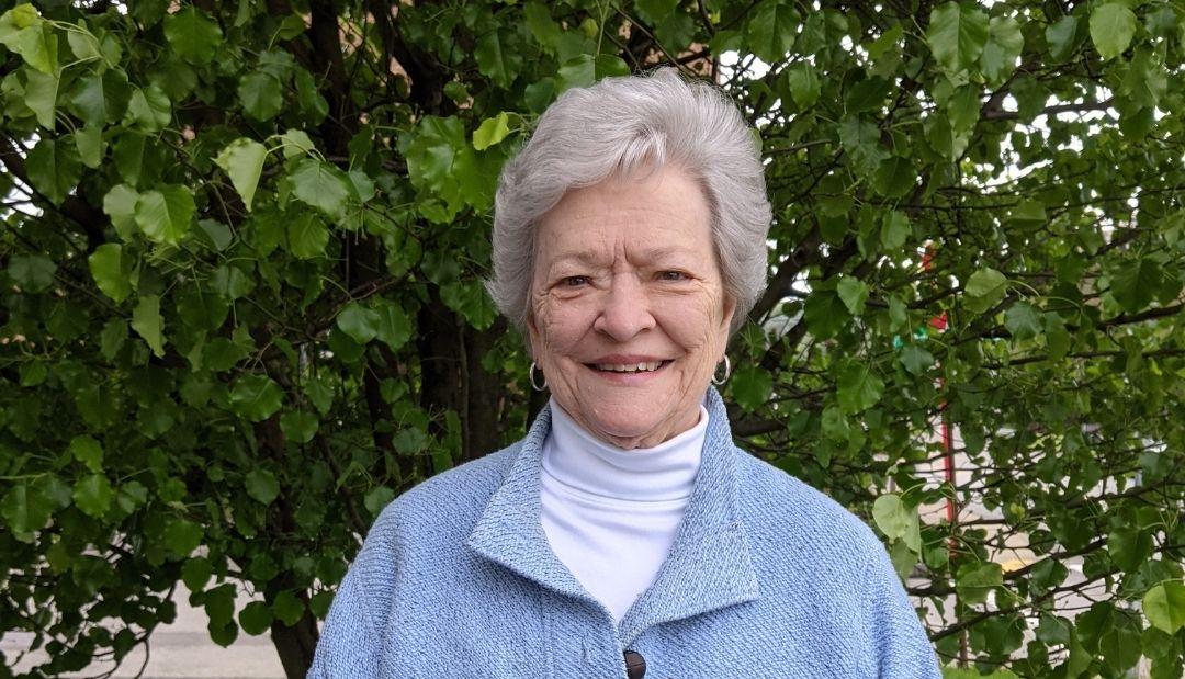 Citizen Spotlight: Betty Sue Schaughency, Ph.D.