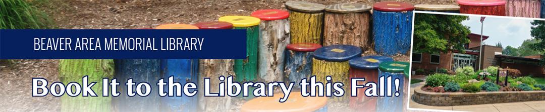 Beaver Area Memorial Library