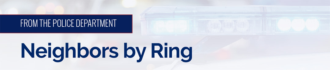 Neighbors by Ring