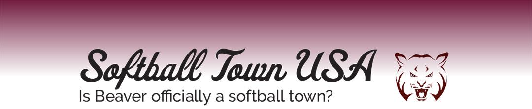 Softball Town USA